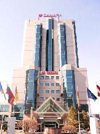 Hotel Ramada Plaza Astana