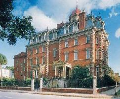 Hotel Wentworth Mansion