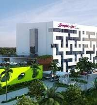 Hotel Hampton Inn By Hilton