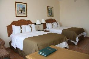 Hotel Holiday Inn Ciudad Del Carmen