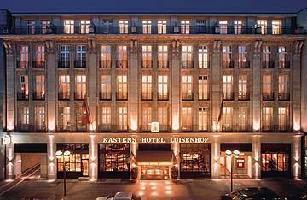 Hotel Kastens Luisenhof
