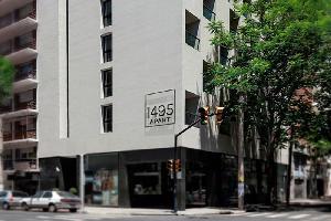 Apart Hotel 1495