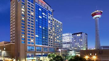 Hotel Hyatt Regency Calgary