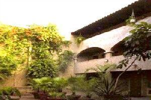 Hotel La Villa De Zaragoza