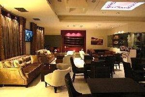 Hotel Arty Grand