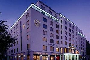 Hotel Sheraton Carlton