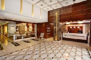 Hotel Acura Bmk
