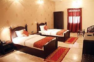 Hotel Welcomheritage Traditional Haveli