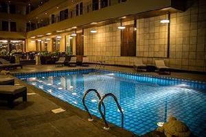 Hotel Acacia Goa