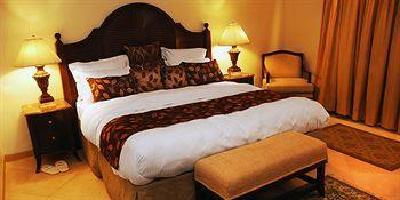 Hotel Acacia Palms Resort