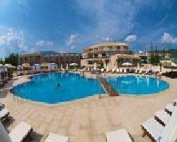 Hotel Ionian Emerald