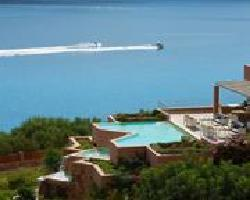 Hotel Domes Of Elounda