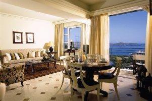 Hotel Elounda Gulf Villas And Suites