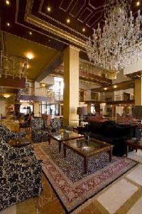 Hotel Mitsis Grand Serai