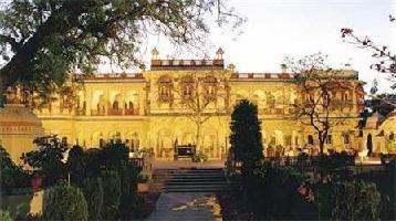 Hotel Alsisar Haveli