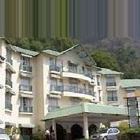 Hotel Club Mahindra Lake View