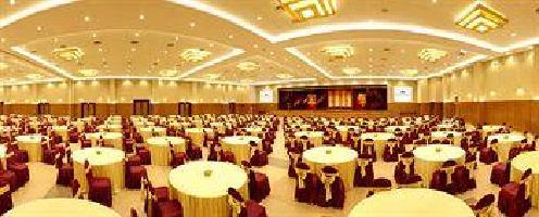 Hotel Confluence Banquets And Resort