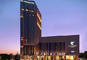 Hotel Jw Marriott Ankara