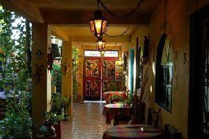 Hotel Cabo Inn