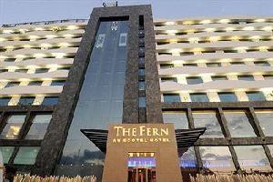 Hotel Fern