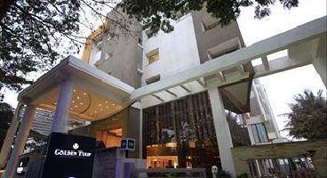 Hotel Golden Tulip Bangalore Electronics City