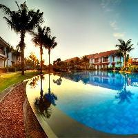 Hotel Radisson Blu Resort Temple Bay