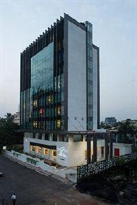 Hotel Fern Residency