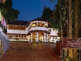 Hotel Elephant Court