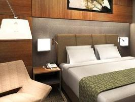 Hotel Moevenpick Ankara