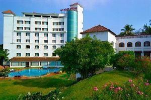 Hotel Ktdc Mascot