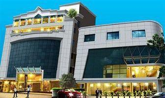 Hotel Maurya Rajadhani