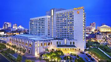 Hotel Sheraton Atlantic City