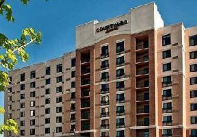 Hotel Courtyard By Marriott Dunn Loring Fairfax