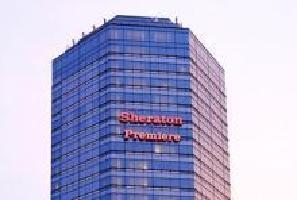 Hotel Sheraton Tysons