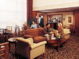 Hotel Staybridge Suites Indianapolis-fishers
