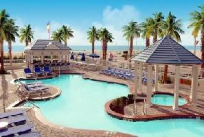 Hotel Sheraton Virginia Beach Oceanfront