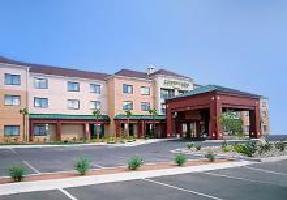 Hotel Courtyard By Marriott El Paso Airport