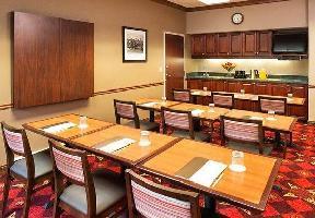Hotel Springhill Suites Minneapolis-st. Paul Airport/eagan