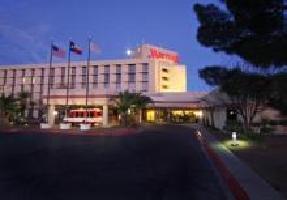Hotel El Paso Marriott
