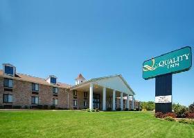 Hotel Quality Inn Riverview