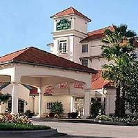 Hotel La Quinta Eagle Pass