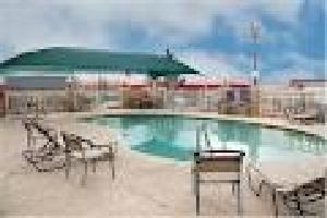 Hotel La Quinta Inn & Suites El Paso Bartlett