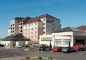 Hotel Courtyard By Marriott Erie
