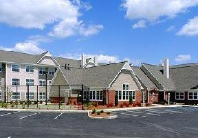 Hotel Residence Inn By Marriott Albany East Greenbush/tech Valley