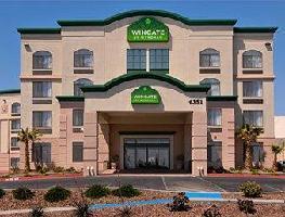 Hotel Wingate By Wyndham El Paso