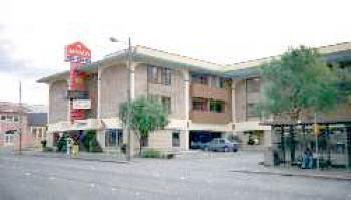 Hotel Days Inn Eureka