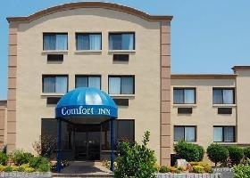 Hotel Comfort Inn Edgewater
