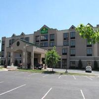 Hotel La Quinta Inn & Suites Newark Elkton