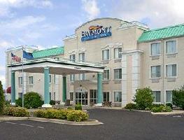 Hotel Baymont Inn & Suites Evansville East