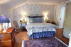 Hotel Wayside Inn Bed & Breakfast